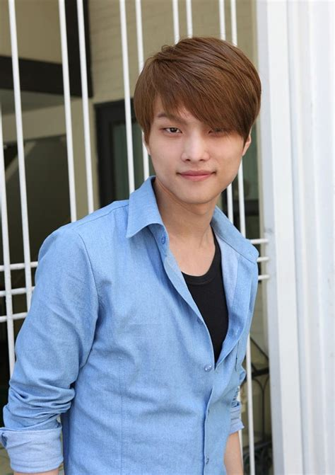 short red korean hairstyle  young guys hairstyles weekly
