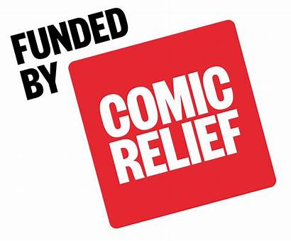 Relief Comic Fund Response Homeless Covid Homelessness