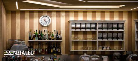 Illuminazione Bar Illuminazione Led Per Ristoranti E Bar