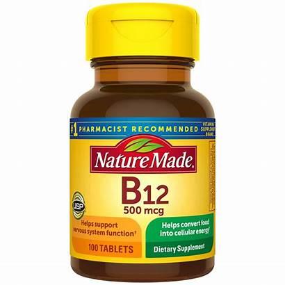 Vitamin Nature Mg Tablets Vitamins