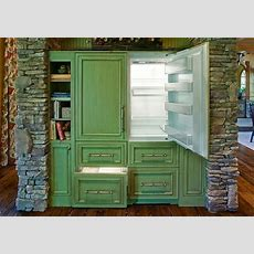 Painting Kitchen Appliances  How To Paint A Kitchen