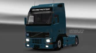 Interior Lights For Trucks by Volvo Fh12 Edited By Solaris36 V 2 0 Ets 2 Mods