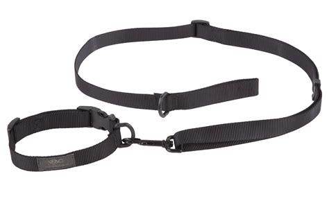 vtac ranger buddy dog leash  collar combo