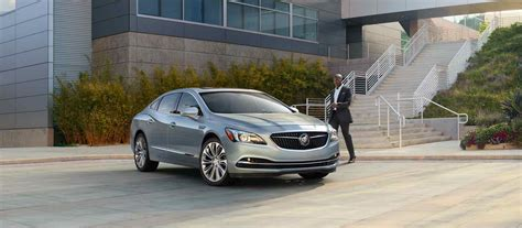 Sweeney Chevy Buick Gmc by 2017 Buick Lacrosse For Sale Near Youngstown Oh Sweeney