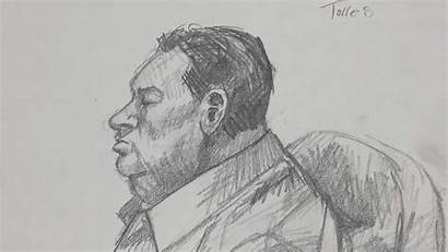 Torres Sketch Case Police Mauricio Drawing Trial