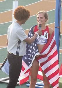 Reddy Set Go Former Spartan Star Wins Junior Pan Am
