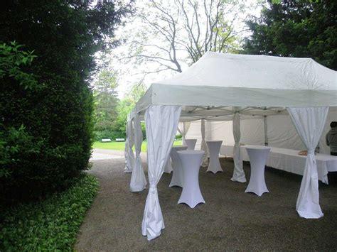 Garten Mieten Für Hochzeit by Festzelt Pavillon F 252 R Hochzeit Mieten Inkl Auf Und