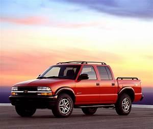 2002 Chevrolet S