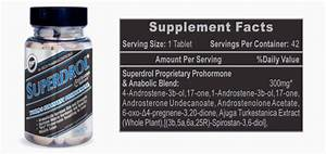 Jg93 U0026 39 S Superdrol Log Sponsored  Hi-tech Pharma