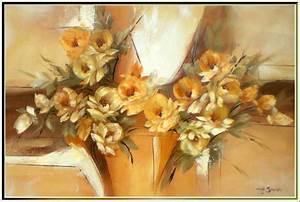 Florais Estilizados