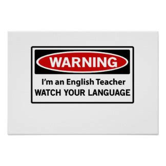 English Teacher Posters  Zazzle. Custom Hours Of Operation Sign. Tri Fold Brochure Template. Best College Graduation Gifts For Guys. Strategic Group Mapping Template. African American High School Graduation Rates. Party Planner Contract Template. House Cleaning Business Cards. Grand Opening Flyer Ideas