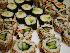 Sushi Selber Machen : gastbeitrag vegetarisches sushi the vegetarian diaries ~ A.2002-acura-tl-radio.info Haus und Dekorationen