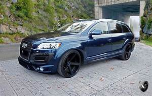 Audi Clermont : best 25 audi q7 ideas on pinterest audi suv all audi cars and audi q7 black ~ Gottalentnigeria.com Avis de Voitures