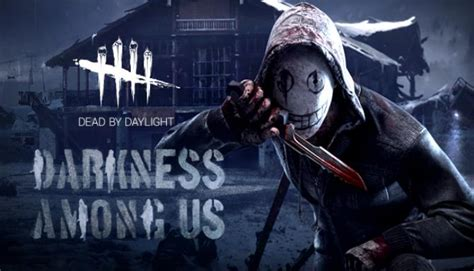 Dead By Daylight Free Download (v1.8.2d & Dlc) « Igggames