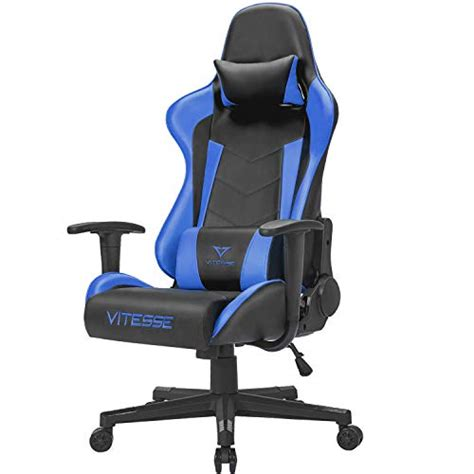 Vitesse Racing Seat by Vitesse Youngsfurniture Computer Gaming Chair Racing Style