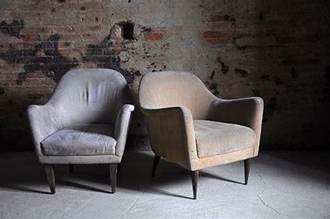 Interior Design Recupero Poltroncine Vintage Da Salotto