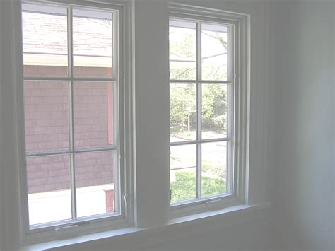 home interior window design interior view of finished project fros carpentry