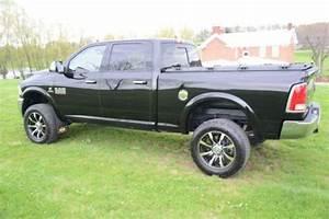 Buy Used 4x4 Black Dodge Ram Cummins Diesel 3 U0026quot  Carli Lift