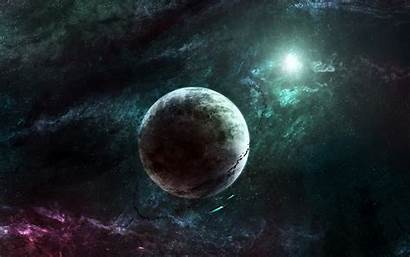 Abyss Wallpapers Space Planets Outer Iphone Planet