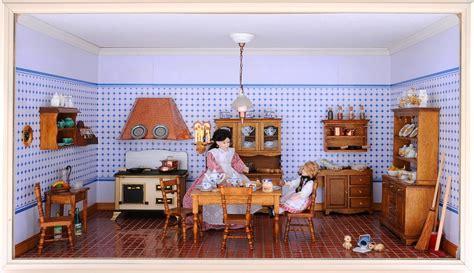 puppenhaeuser  omas puppenstube puppenstuben und miniaturen