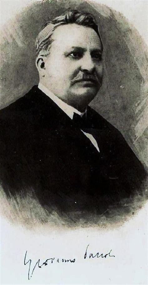 archivio storico » Blog Archive » Giovanni Pascoli (Ritratti)