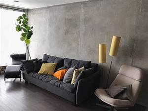 Putz Für Feuchträume : farbputze f r eine kreative gestaltung von wand und boden ~ Michelbontemps.com Haus und Dekorationen