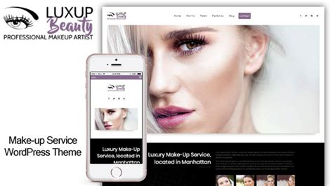 MAKEUP — интернетмагазин косметики и парфюмерии из ЕС