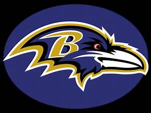 My love for the... Baltimore Ravens