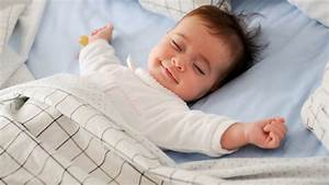 Sleep Like a Happy Baby! Acupuncture for Insomnia