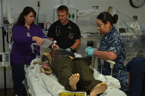 dvids images naval hospital tests state prototype