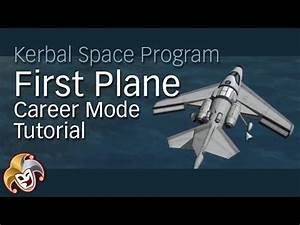 Ksp How To Build The Plane