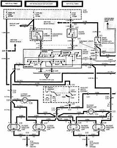 Ford Truck Trailer Lights Wiring Diagram