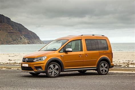 volkswagen caddy volkswagen caddy alltrack 2 0 tdi 2016 review cars co za