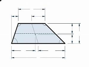 Trapez Berechnen Online : geometrie in der ebene bauformeln formeln online rechnen ~ Themetempest.com Abrechnung