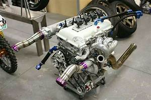 Beautiful  Sr20det