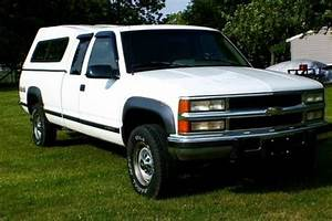 Buy Used 1995 Chevy Silverado 2500 3  4 Ton Diesel