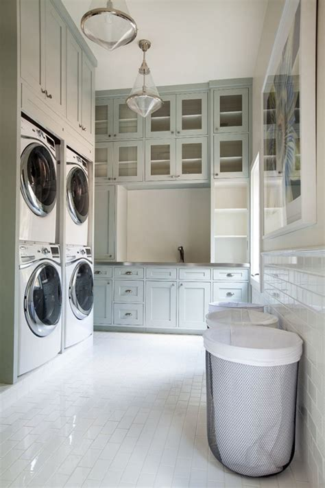 laundry room design 40 stylish laundry room ideas style estate