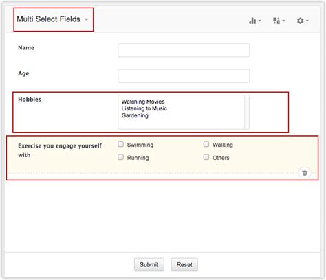 html form checkbox required field