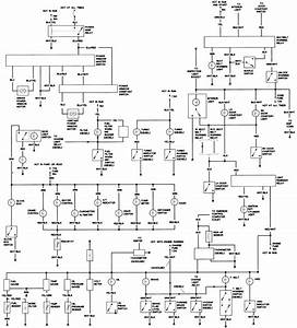 1986 Chevy Truck C10 Fuel Gauge Wiring Diagram