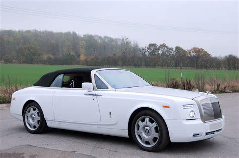 rolls royce rolls royce phantom drophead prestige classic wedding cars