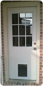 exterior door with built in pet door pet ready xpd50 With exterior doors with dog door built in