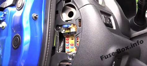 Fuse Box 2014 Versa Note by Nissan Versa Note Note 2013 2018