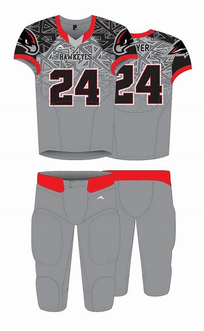 Football Uniforms Sublimated Uniform Sublimation Youth Subl
