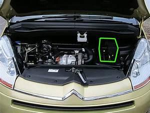 Batterie Citroen C4 : citroen c4 picasso car battery location abs batteries ~ Medecine-chirurgie-esthetiques.com Avis de Voitures