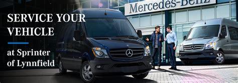 87 likes · 30 were here. Mercedes-Benz Sprinter Service in Lynnfield, MA | Sprinter Repairs