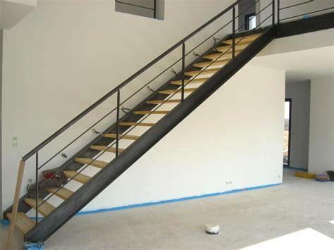 fabriquer un escalier metallique sedgu