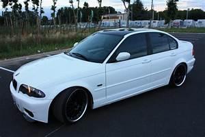 Bmw Serie 3 Blanche : troc echange 320d e46 pack luxe pare chocs m3 sur france ~ Gottalentnigeria.com Avis de Voitures