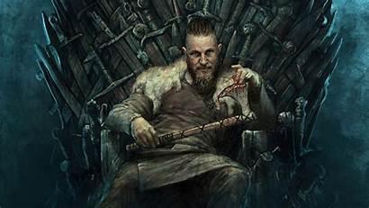 4k Vikings Ragnar Wallpapers King Desktop 1080p