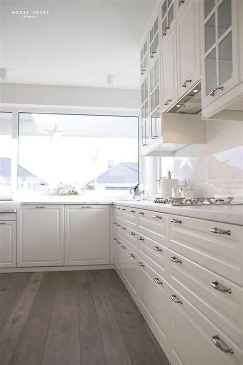Best 20+ White Ikea Kitchen Ideas On Pinterest Ikea