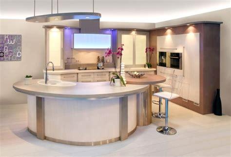plan de travail cuisine arrondi cuisine notre future maison
